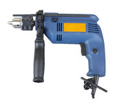 Power drill Stock Images