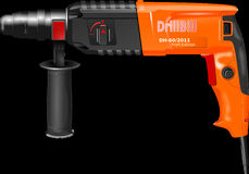 Power Drill, Drill Hammer, Drill Royalty Free Stock Photography
