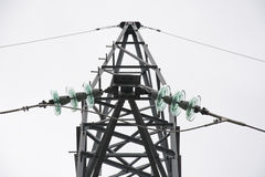 Power Electricity Line Stock Photos