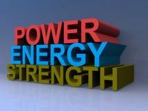 Free Power Energy Strength Royalty Free Stock Photo - 100125195