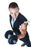 Power executive Stock Photos