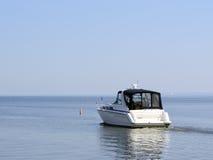 Power Fishing Boat Royalty Free Stock Image