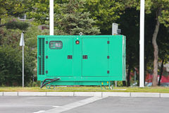 Power Generator Royalty Free Stock Images