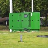 Power Generator Royalty Free Stock Photos