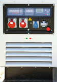 Power Generator Royalty Free Stock Image