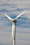 Power Generator Wind Turbine Royalty Free Stock Image
