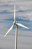 Power Generator Wind Turbine Stock Images