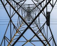 Free Power Grid Tower Stock Photos - 83643023