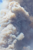 The Power House Fire ~ 2013 ~ Huge Plumes Smoke. Photo of Huge Plumes Of Smoke. The Power House Fire in Santa Clarita California. Please check out my other royalty free stock photography