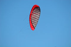 Power kite Stock Image