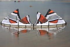 Power Kite Royalty Free Stock Image