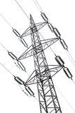Power line Stock Images