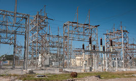Power Plant Stock Photos