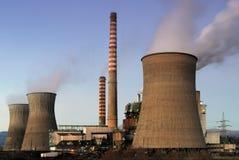 Power plant Stock Photos