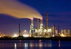Free Power Plant Royalty Free Stock Photos - 7888708