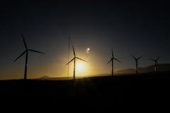 Power Plant Renewable Energy Royalty Free Stock Photos