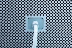 Power Plug. Stock Image