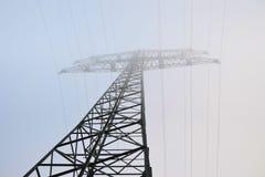 A power pole Stock Photography