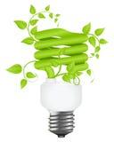 Power Saving Stock Photo