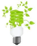 Power Saving Royalty Free Stock Photo