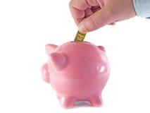 Free Power Savings. Gold Bullion Stock Images - 7773244