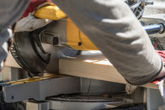 Free Power Saw Stock Images - 93301244