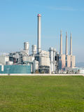 Power Station Royalty Free Stock Photography