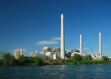 power station Στοκ Εικόνες