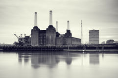Power Station, London Royalty Free Stock Photos