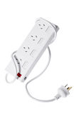 Power Strip Royalty Free Stock Photo