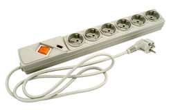 Power Strip 2 Stock Photos