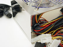 Power Supply 1 Royalty Free Stock Photos