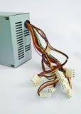 Power supply Royalty Free Stock Photo