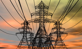 Free Power Supply Stock Photos - 18298843