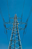 Power Supply Line Stock Photography