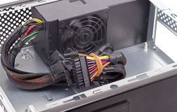 Power supply Stock Photography