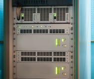 Power supply unit Royalty Free Stock Photo