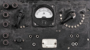 Power switch. Switch buttons on grunge background stock photography
