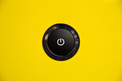 power switch on off Stock Photography