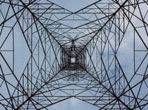 Power Symmetry Stock Photography
