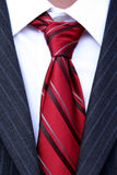 Power Tie Royalty Free Stock Photography