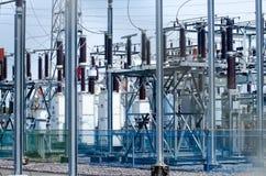 Power Tower Stock Photos