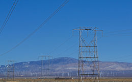 Power Transmission Stock Photography