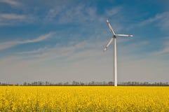 Power turbine Royalty Free Stock Photo