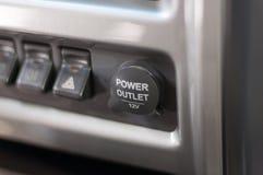 Power 12V Stock Photos