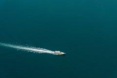 powerboat Στοκ Εικόνες