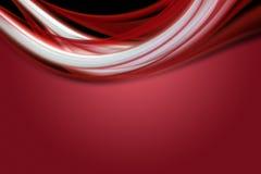 Powerful background design illustration Royalty Free Stock Photography