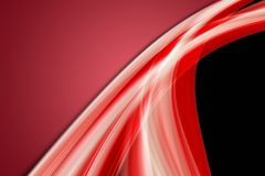 Powerful background design illustration Royalty Free Stock Images