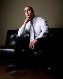 Powerful Businessman Stock Photos