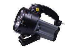 Powerful flashlight Royalty Free Stock Photography